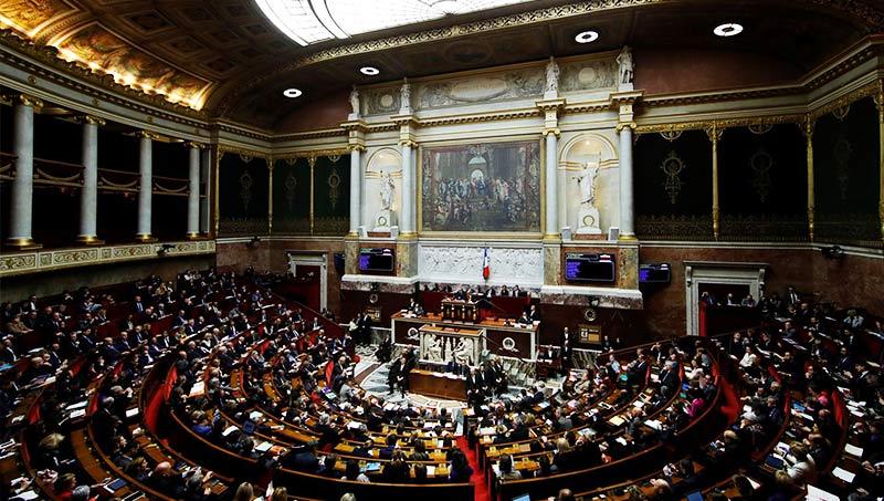 Assemblée Nationale Francaise