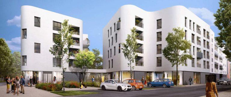 investissement locatif dans immobilier neuf
