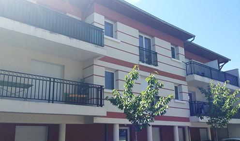 Orléans - Villa Fousset